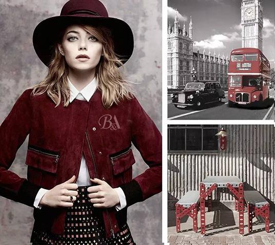 女性工业风,高级混搭缔造时尚品味